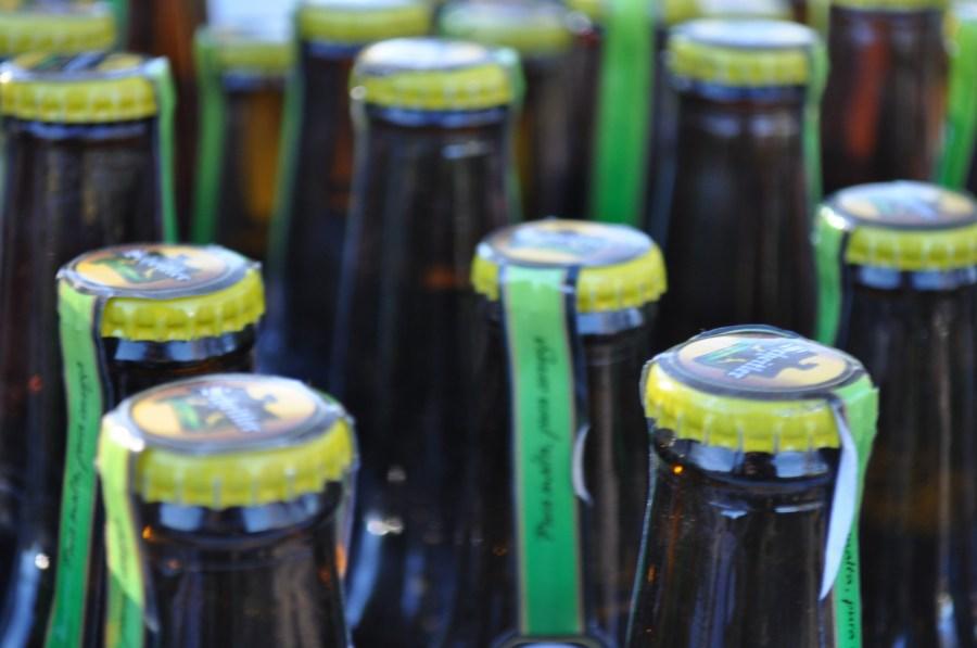 Seamos responsables: hagamos un consumo sostenible y reciclemos el vidrio