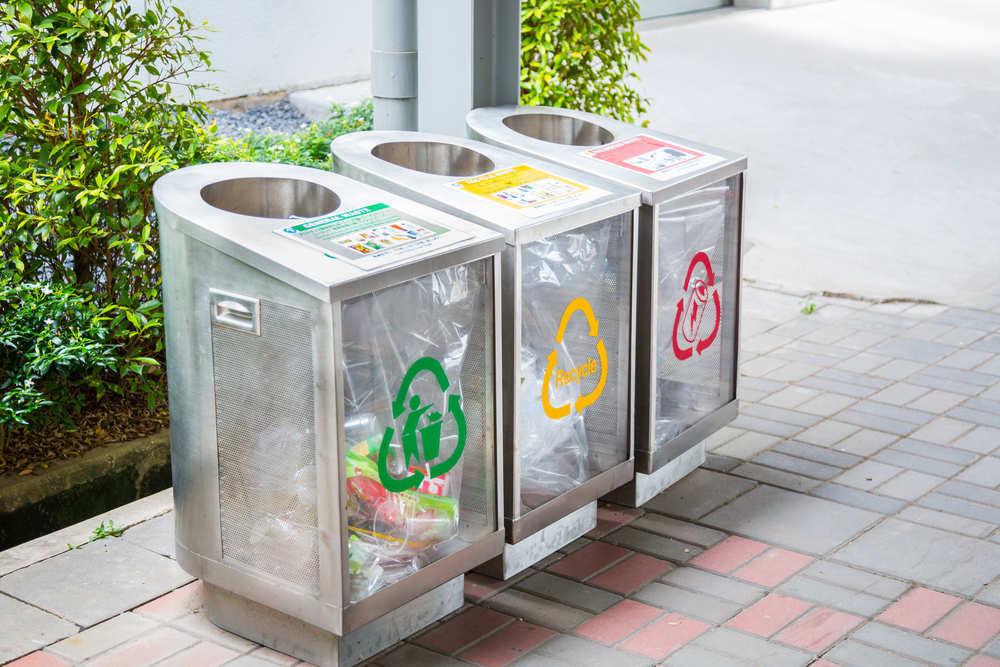 Apuesta por el reciclaje para un mundo mejor