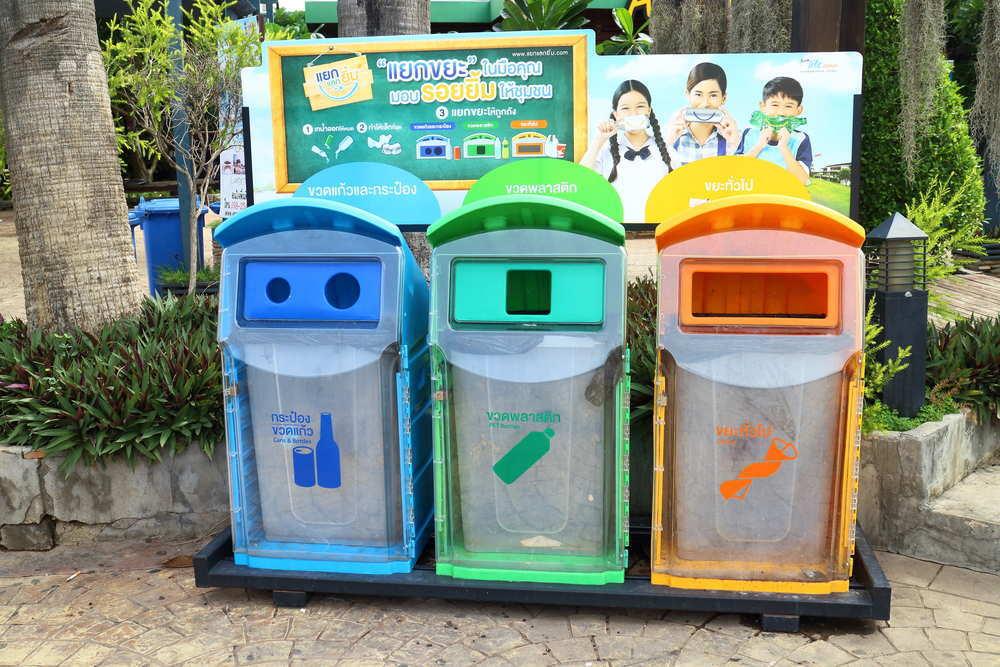 Reciclemos el vidrio por un mundo mejor