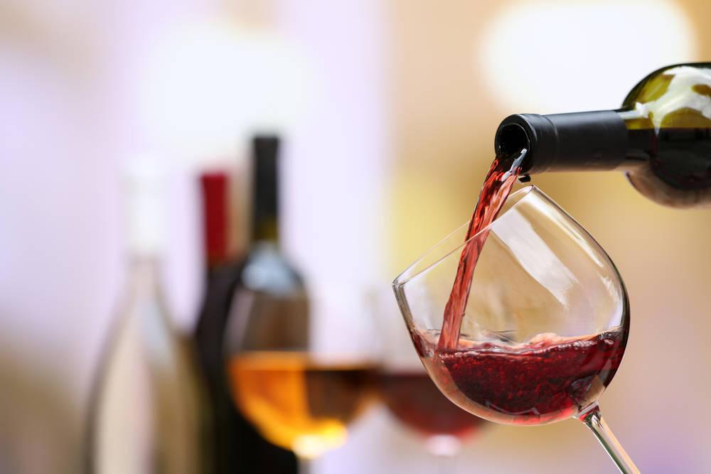 Las mejores copas de vino, ¿de vidrio o de cristal?