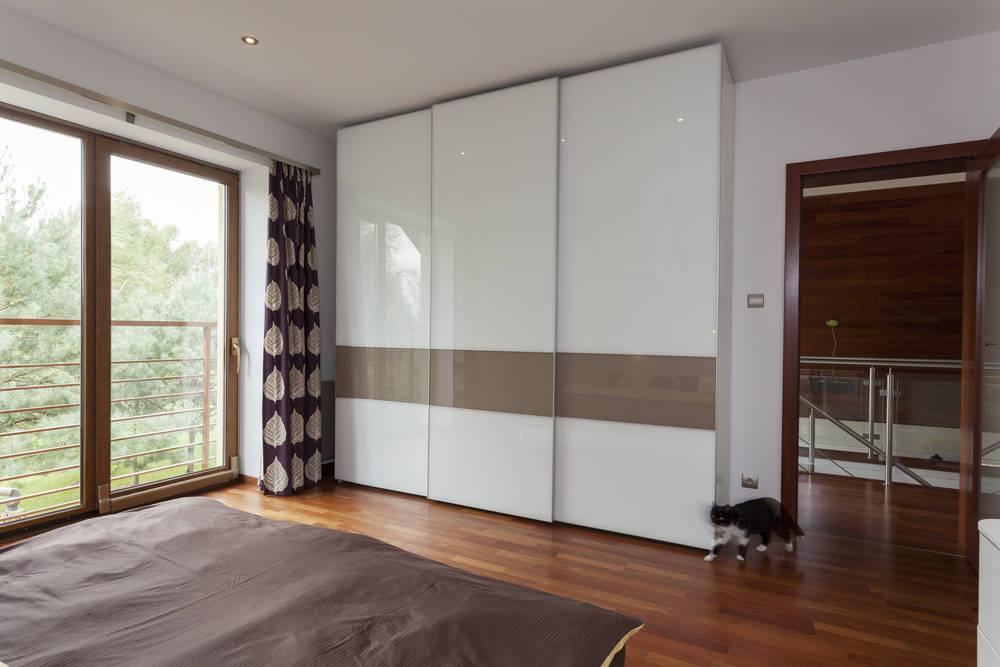 Cómo mejorar el espacio de almacenaje en casa