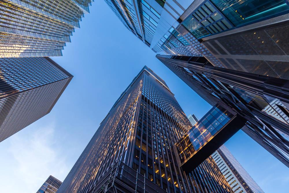 Vidrio: un elemento que es tendencia para la rehabilitación de edificios