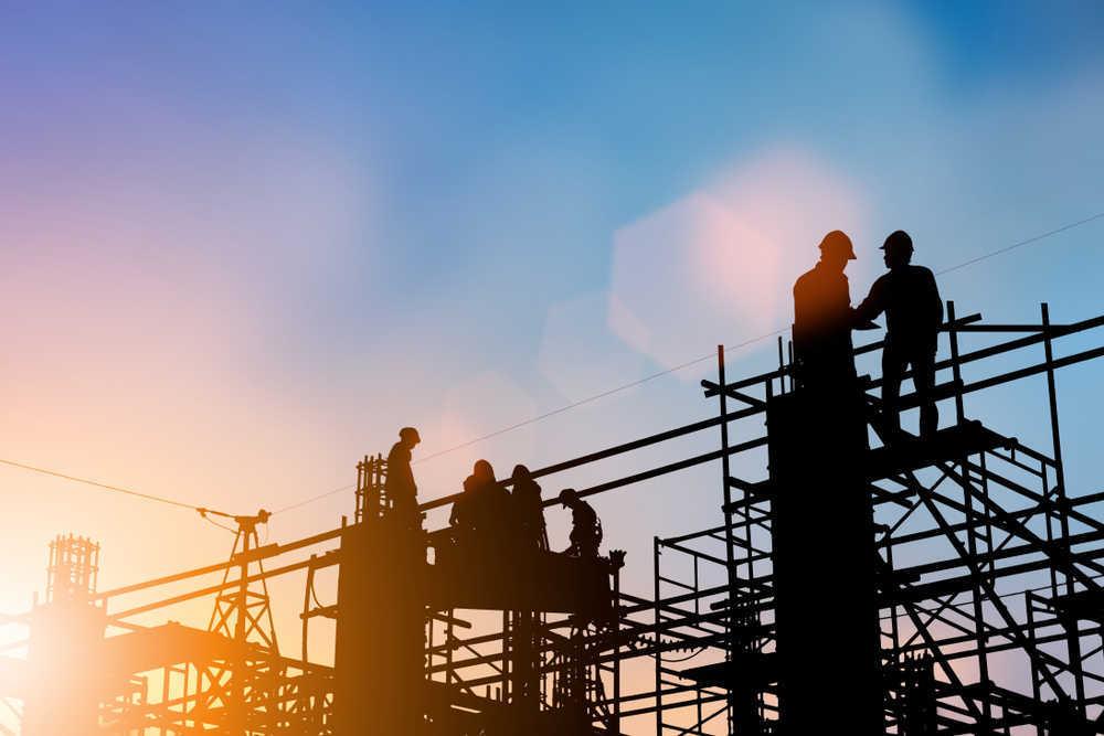 Nuevos materiales en la construcción de edificios
