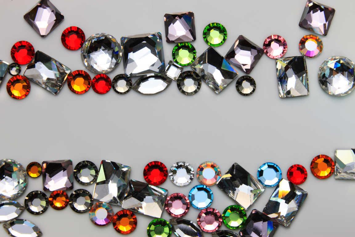 Cristal de Swarovski, un cristal asequible y muy atractivo