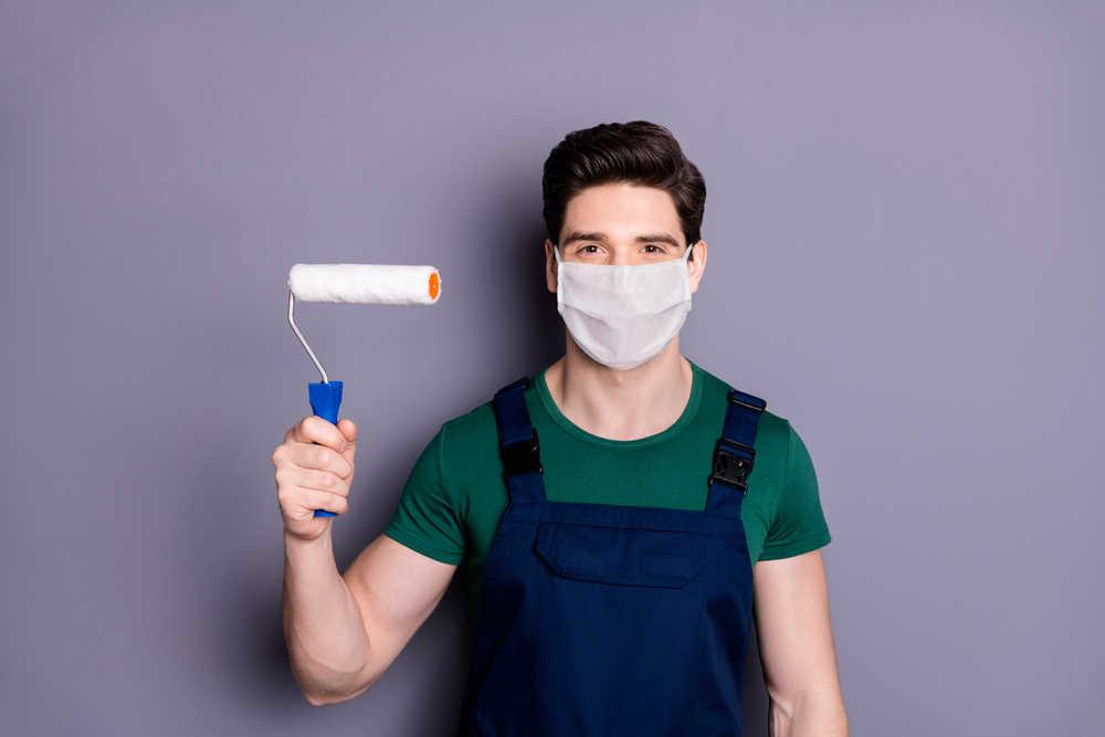 Kit del pintor amateur: los materiales que necesitas para pintar tus propias paredes